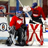 Farm Tough Hockey Beaver Dam Spring Ice Hockey Program
