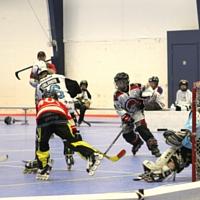 Farm Tough Hockey Roller Hockey Rec League