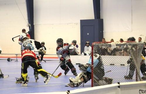 Farm Tough Hockey REC Leauge 1