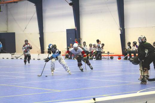 Farm Tough Hockey REC Leauge 2