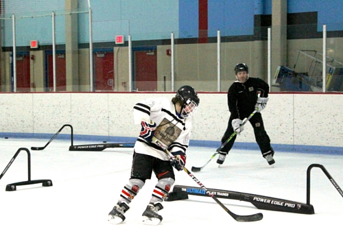 ice hockey programs with farm tough hockey